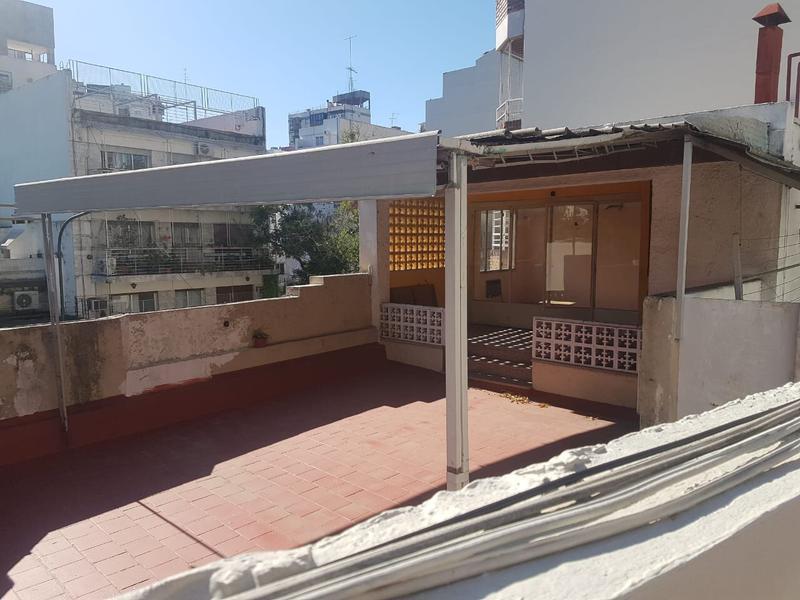 Foto PH en Venta en  Caballito ,  Capital Federal  Acevedo al 400
