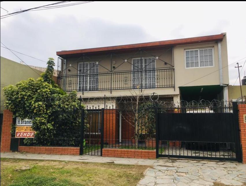 Foto Casa en Venta en  Jose Clemente Paz,  Jose Clemente Paz  Altube 2652