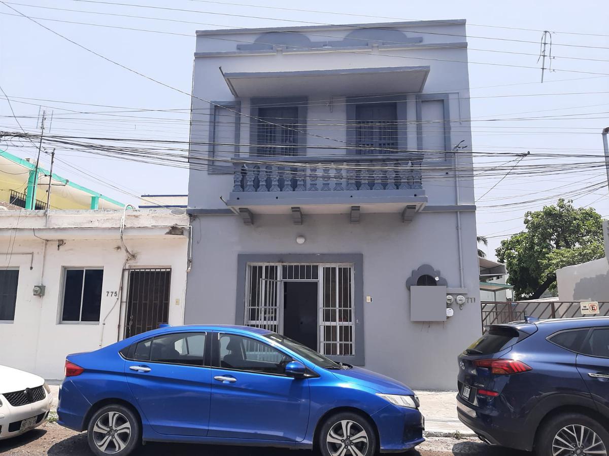 Foto Departamento en Renta en  Ricardo Flores Magón,  Veracruz  DEPARTAMENTO EN FLORES MAGON A 5 MIN. DE LA U.V.