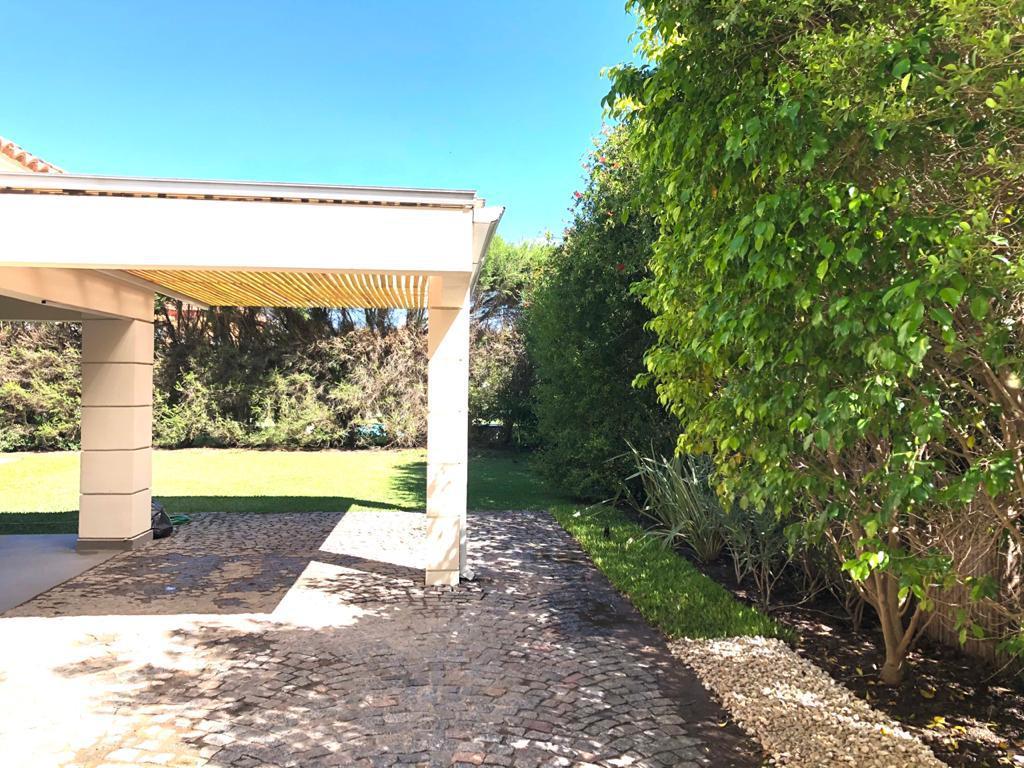 Foto Casa en Alquiler en  La Alameda,  Nordelta  Alameda 444