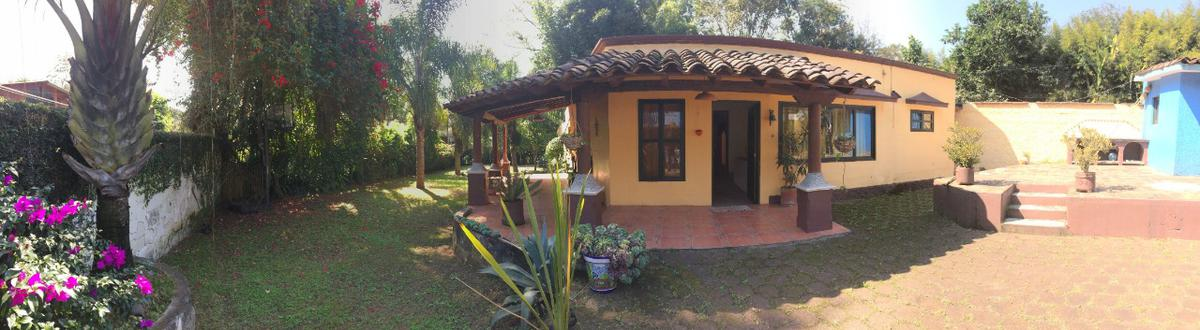 Foto Casa en Renta en  6 de Enero,  Coatepec  6 de Enero