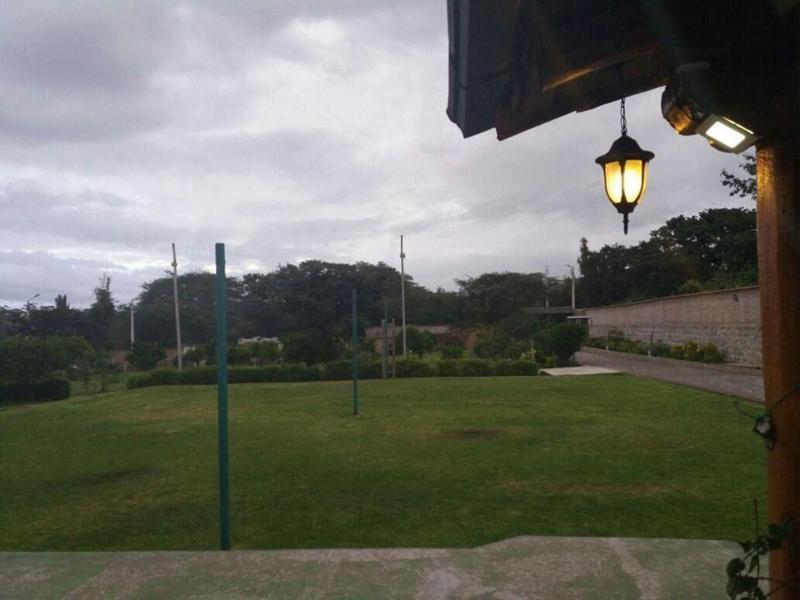 Foto Quinta en Venta en  Tumbaco,  Quito  Tumbaco, hermosa Quinta para eventos, árboles frutales