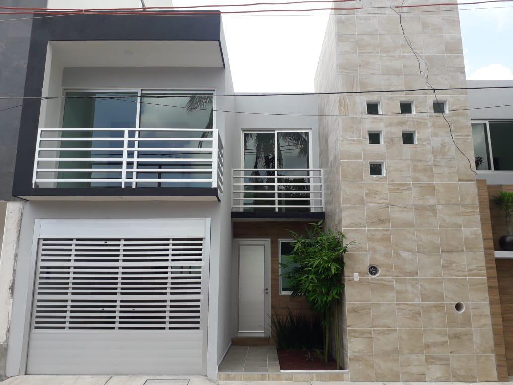 Foto Casa en Venta en  Río Jamapa,  Boca del Río                                  CASA EN VENTA COLONIA RIO JAMAPA BOCA DEL RIO VERACRUZ