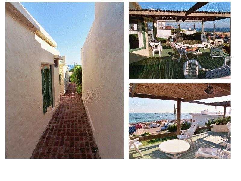 Foto Casa en Alquiler temporario en  Manantiales ,  Maldonado  Sobre playa