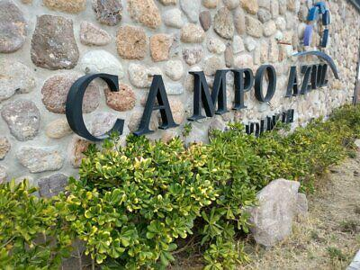 Foto Casa en Venta en  Satélite Francisco I Madero,  San Luis Potosí  CAMPO AZUL