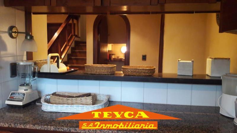 Foto Casa en Venta en  Pinamar ,  Costa Atlantica  Jilguero 129
