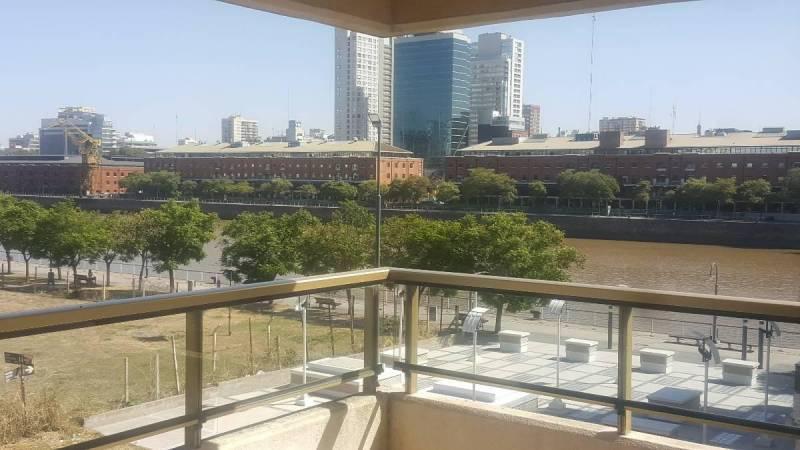 Foto Departamento en Venta en  Puerto Madero,  Centro  Martha Salotti al 300