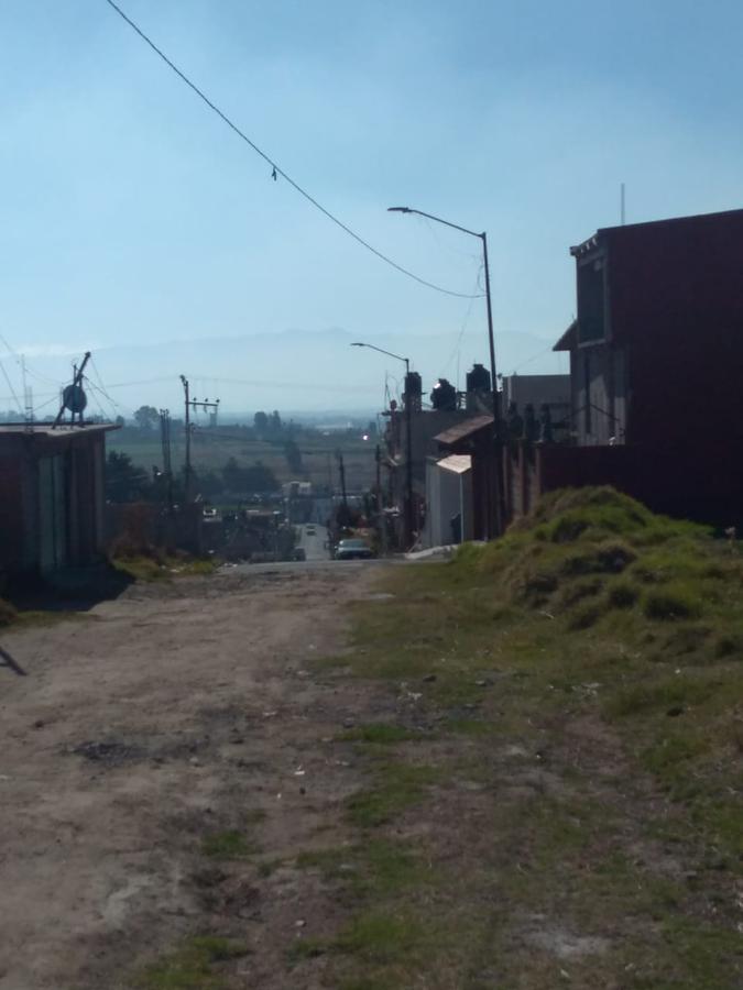 Foto Terreno en Venta en  Metepec ,  Edo. de México  TERRENO SANTA CRUZ OCOTITLAN