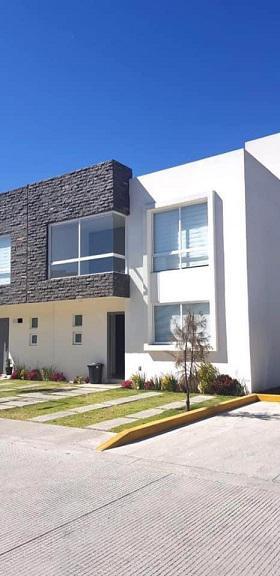Foto Casa en condominio en Renta en  San Mateo Atenco ,  Edo. de México  CASA EN RENTA EN SAN MATEO ATENCO, GRAFITTO