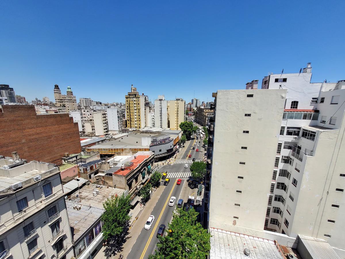 Foto Departamento en Venta en  Once ,  Capital Federal  Avenida Pueyrredon al 300