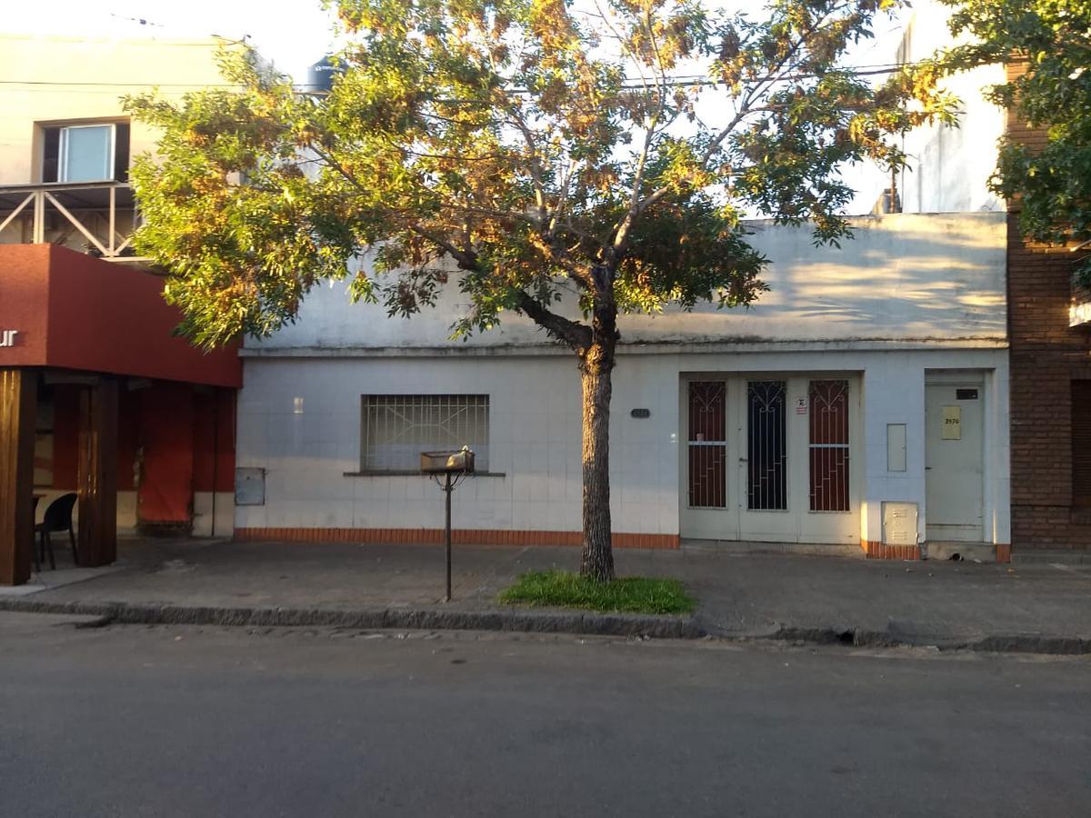 Foto Terreno en Venta en  La Capital ,  Santa Fe  Juan de Garay 3480