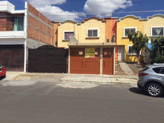 Foto Casa en Renta en  Conjunto habitacional Villas de La Loma,  Morelia  FRACC. VILLAS DE LA LOMA