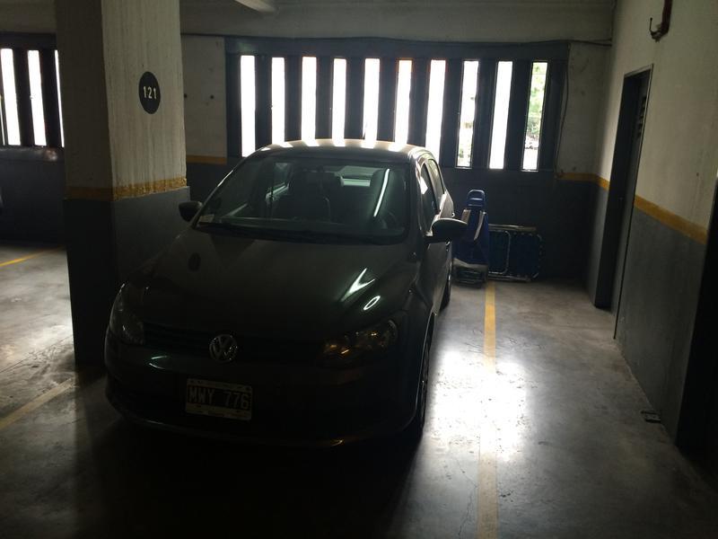 Foto Cochera en Venta en  Belgrano ,  Capital Federal   MANUEL UGARTE 2393