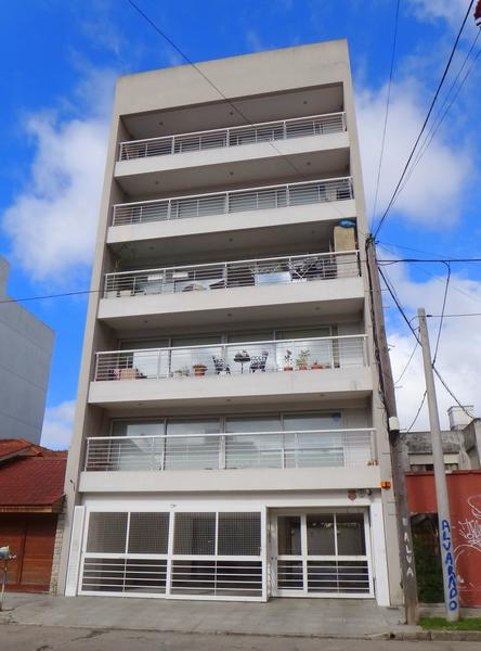 Foto Departamento en Alquiler en  Chauvin,  Mar Del Plata  Gral. Roca y Córdoba