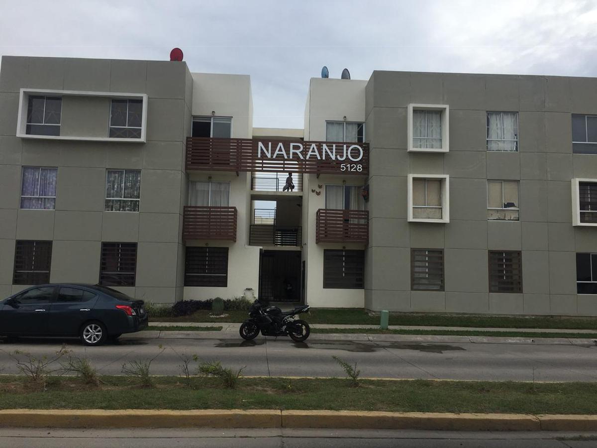 Foto Departamento en Venta en  Fraccionamiento Real del Valle,  Mazatlán  DEPARTAMENTO EQUIPADO, LISTO PARA HABITAR, ZONA REAL DEL VALLE MAZATLAN