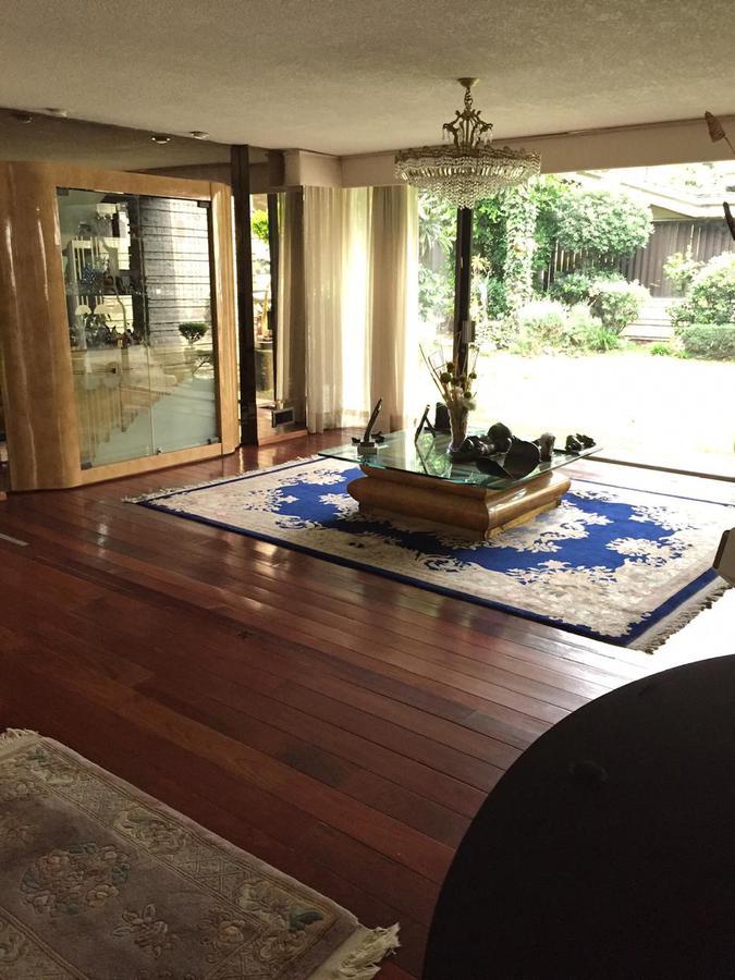 Foto Casa en Venta en  Bosques de las Lomas,  Cuajimalpa de Morelos  BOSQUES DE LAS LOMAS CV 89801