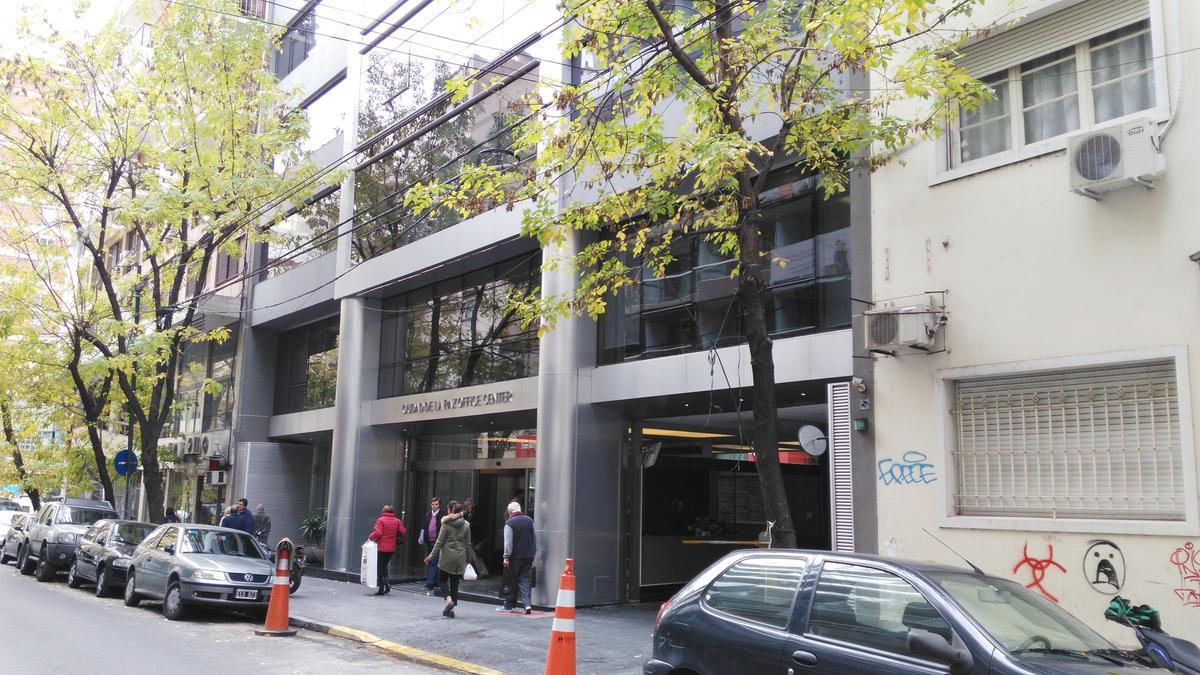 Foto Oficina en Alquiler en  Belgrano ,  Capital Federal  Ciudad de la Paz al 1900