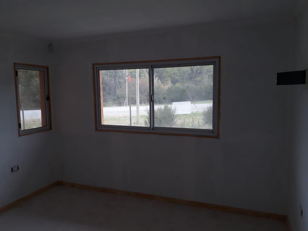 Foto Casa en Venta en  Rotonda Maderera,  Lago Puelo  RR3635