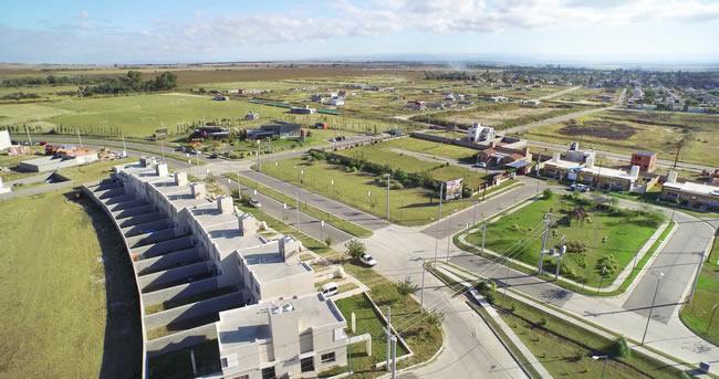 Foto Terreno en Venta en  Valle Cercano,  Cordoba Capital  El Equipo