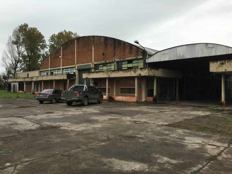 Foto Depósito en Alquiler en  Bella Vista,  Leales  ruta al 100