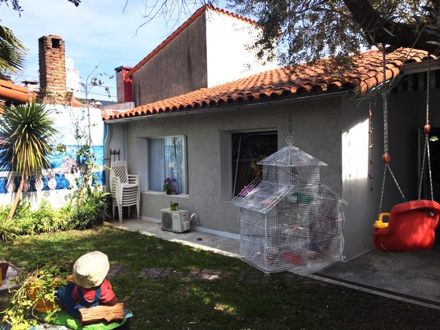 Foto Casa en Venta en  Castelar Norte,  Castelar  Trenquelauquen al 400