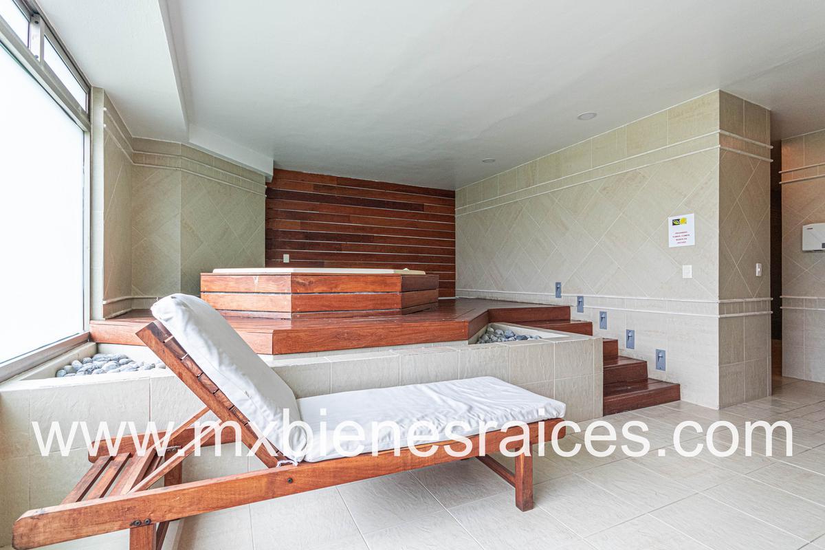 Foto Departamento en Venta en  Jesús del Monte,  Huixquilucan  Limoneros en venta