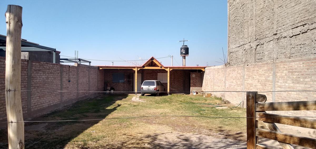 "Foto Casa en Venta en  Rawson ,  San Juan          Loteo Atalaya - Manzana ""C"" - Lote 7"