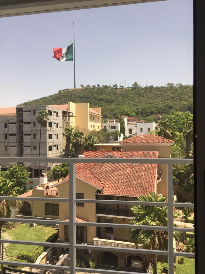 Foto Departamento en Renta en  Obispado,  Monterrey      Departamento en Renta amueblado en Semillero Obispado