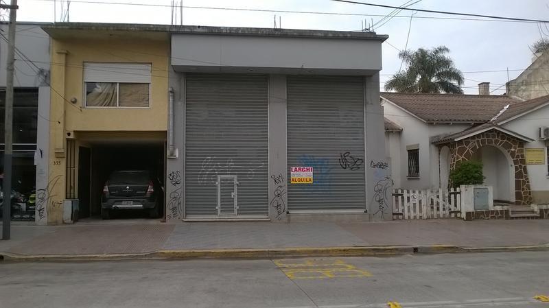 Foto Local en Alquiler en  Esc.-Centro,  Belen De Escobar  Rivadavia 335