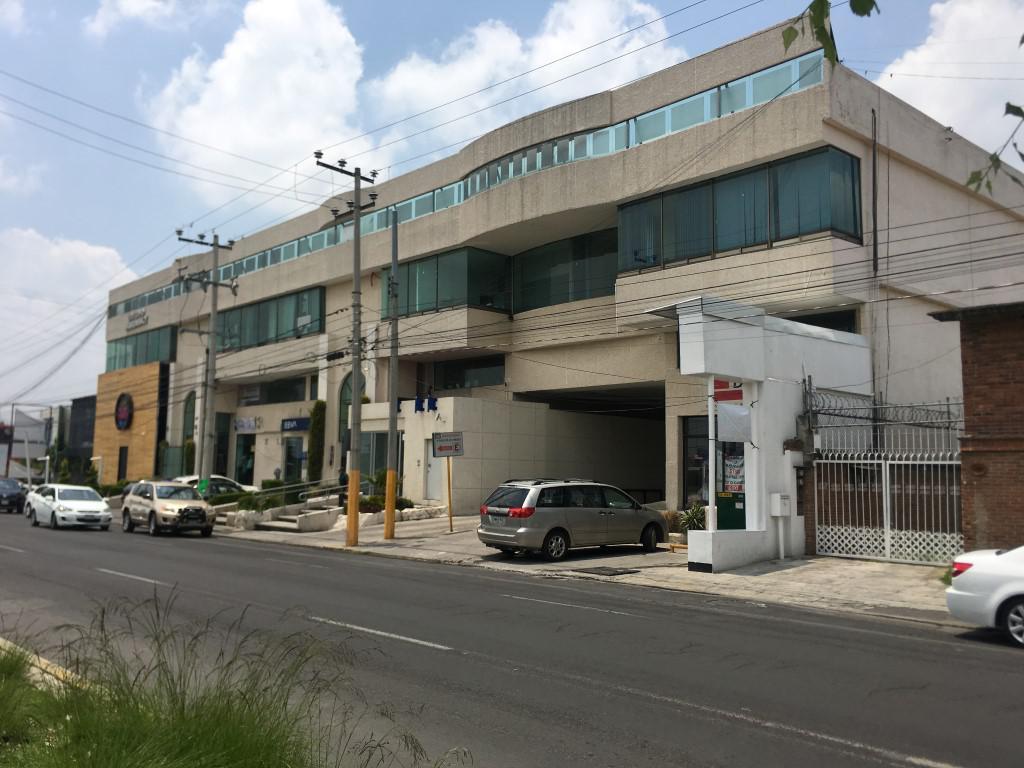 """Foto Oficina en Renta en  San Bartolomé Tlaltelulco,  Metepec  SALÓN SECO en RENTA en PLAZA COMERCIAL """"DE LOS ANGELES"""" en PASEO SAN ISIDRO en METEPEC"""
