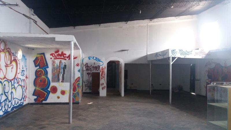 Foto Local en Alquiler en  Orilla del Campo Grande,  Zona Norte  Fernando de la Mora Zona Norte