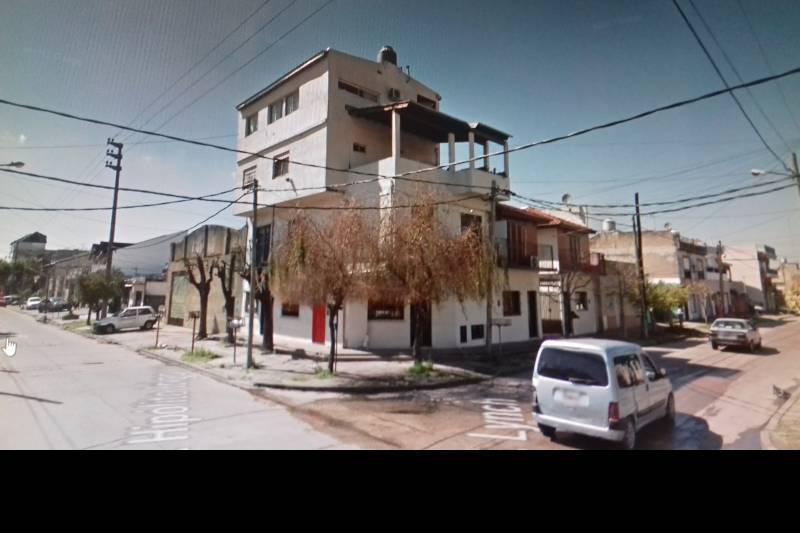 Foto Departamento en Alquiler en  San Justo,  La Matanza  H Yrigoyen al 3800