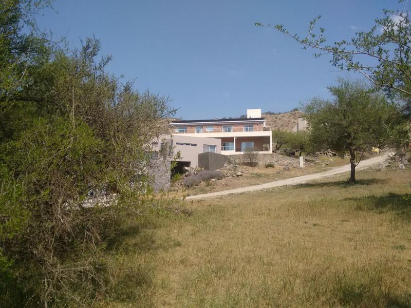 Foto Terreno en Venta |  en  Alta Gracia,  Santa Maria  Potrerillo Larreta L10 MZA. 23