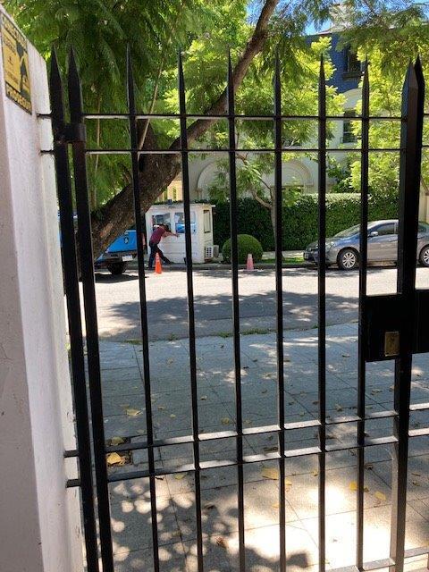 Foto Casa en Venta en  Palermo Chico,  Palermo  Ombu al 3000