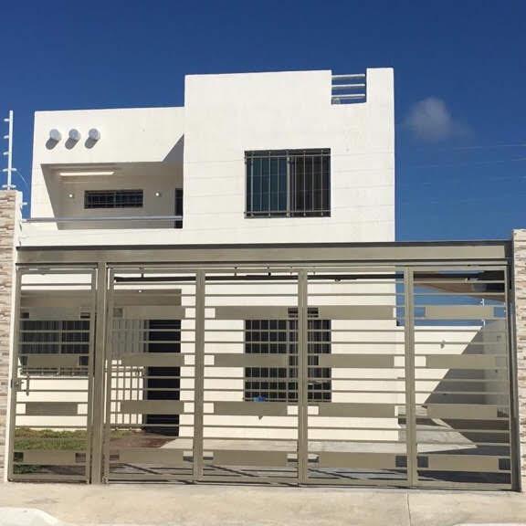 Foto Casa en Renta en  Mérida ,  Yucatán  RENTA CASA FRACC. LAS AMÉRICAS