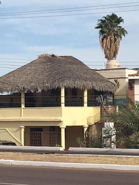 Foto Casa en Venta en  Rancho o rancheria San Carlos Nuevo Guaymas,  Guaymas  CASA DE PLAYA VENTA EN COUNTRY CLUB DE SAN CARLOS