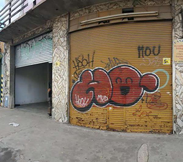 Foto Depósito en Venta en  Moron Sur,  Moron  Cordoba 1241. Moron