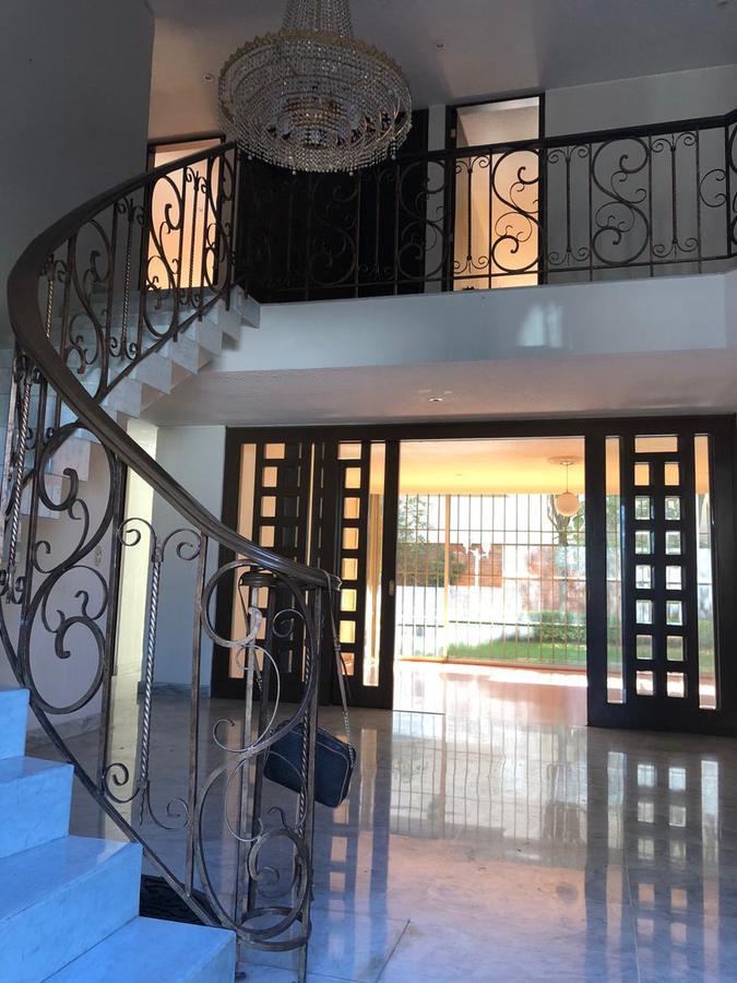 Foto Casa en Venta en  Lomas de Tecamachalco,  Huixquilucan  FUENTE DE TREVI TECAMACHALCO CV 25124