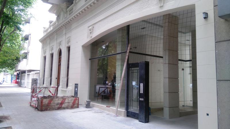 Foto Departamento en Alquiler en  La Plata ,  G.B.A. Zona Sur  1 entre 56 y 57