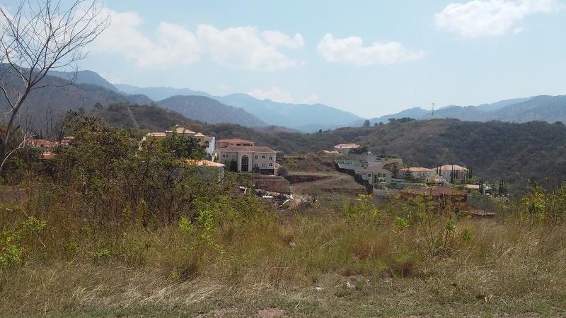 Foto Terreno en Venta en  Lomas del Molino,  Tegucigalpa  Lote de Terreno Lomas del Molino, Tegucigalpa