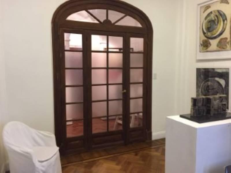 Foto Oficina en Alquiler en  Retiro,  Centro (Capital Federal)  Suipacha al 1300