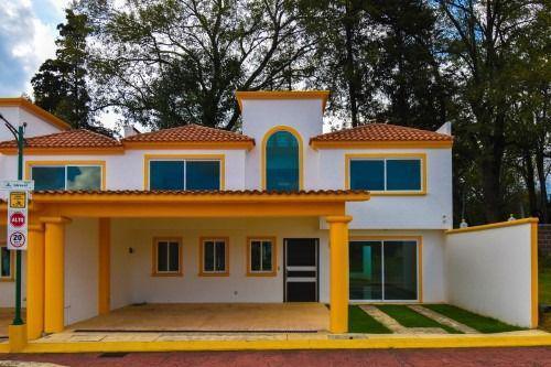 Foto Casa en condominio en Venta en  Tenancingo de Degollado,  Tenancingo  CASA EN VENTA, NUEVA EN  TENANCINGO, ESTADO DE MÉX.,  BUEN CLIMA