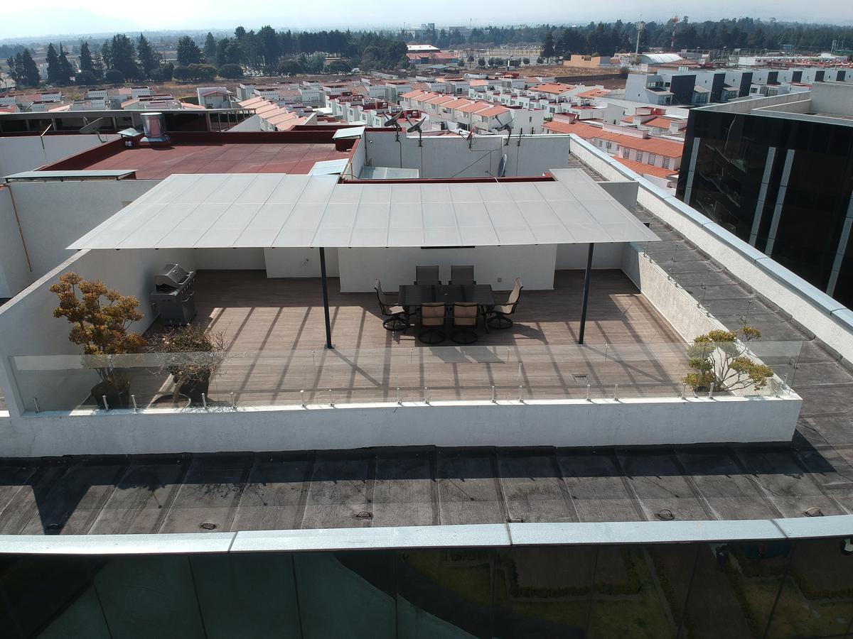 Foto Departamento en Venta en  Bellavista,  Metepec  VENTA DE PENTHOUSE EN BELLEZIAN METEPEC