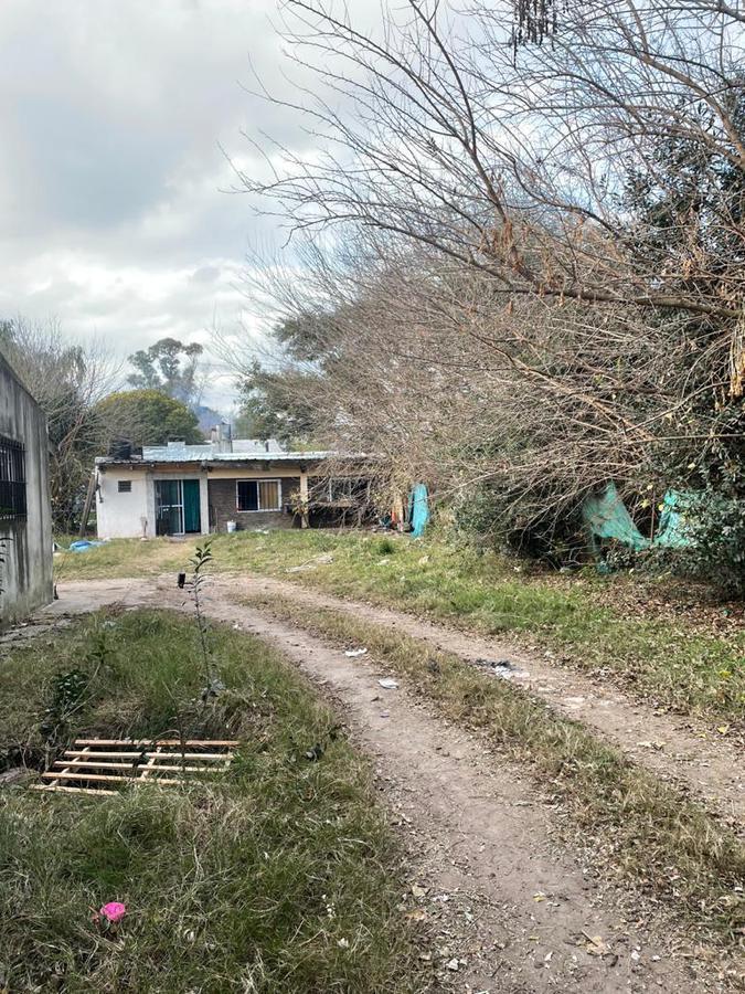 Foto Terreno en Venta en  Mariano Acosta,  Merlo  LOTE - Los Alelies 85 e/ Las anemonas y Ruta 40