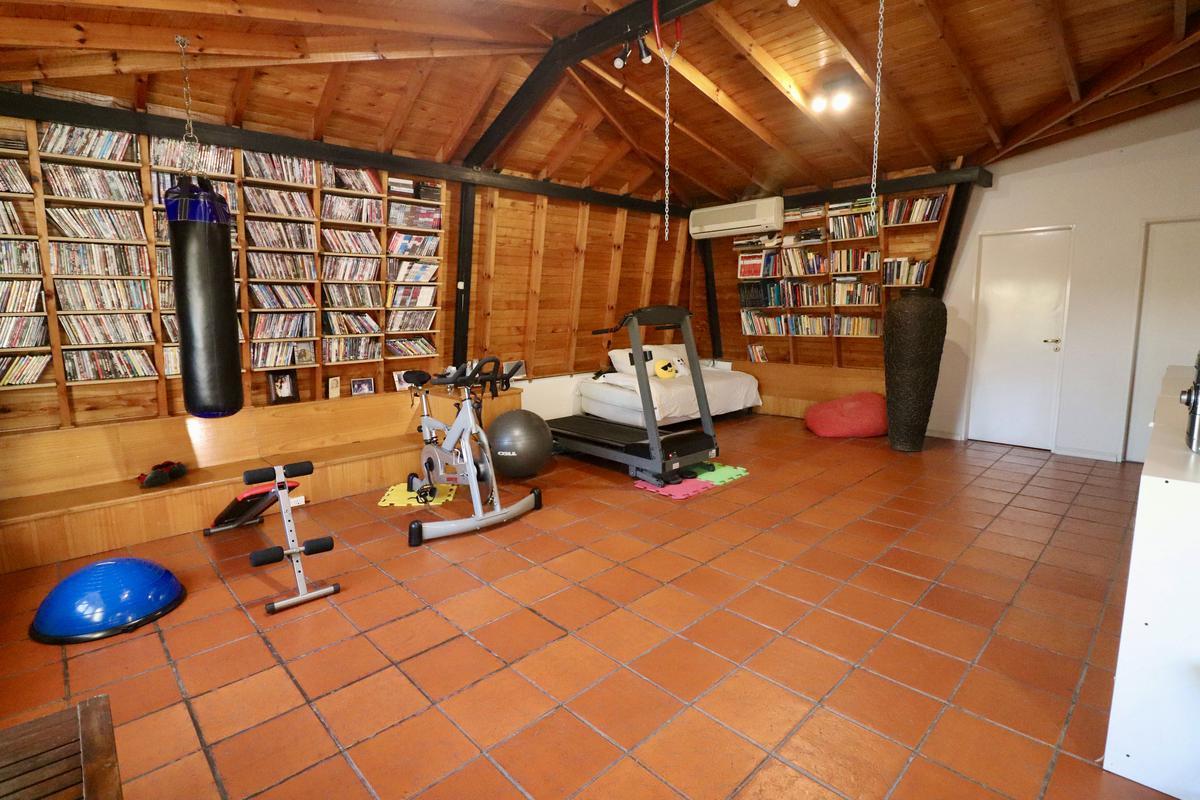 Foto Casa en Alquiler en  Las Victorias,  Countries/B.Cerrado (San Fernando)  Barrio Las Victorias; Victoria; San Fernando
