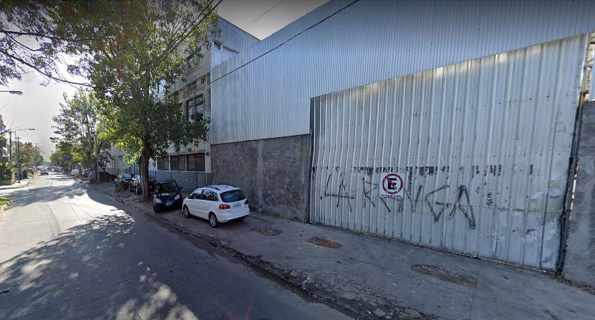 Foto Depósito en Venta en  General San Martin ,  G.B.A. Zona Norte  Mercedes al 2800
