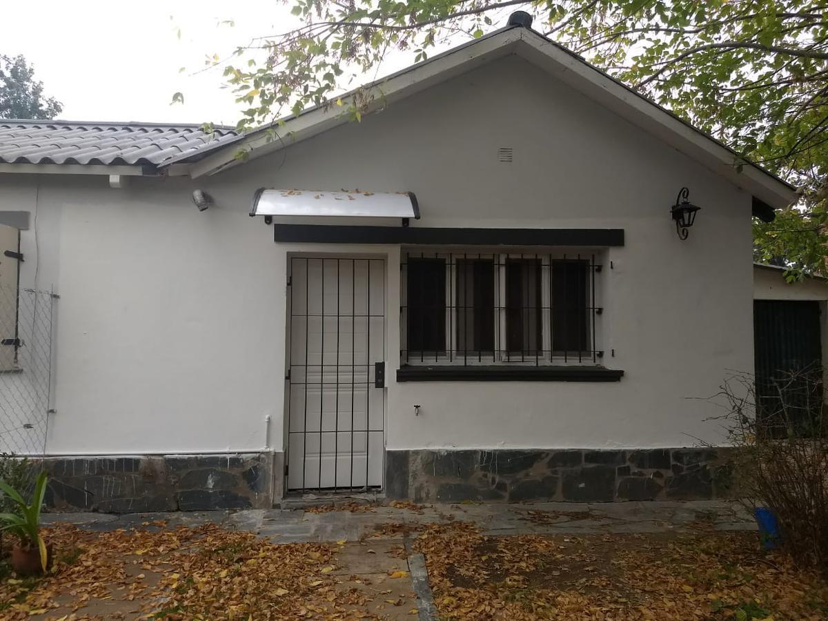 Foto Casa en Alquiler en  Centro,  Ingeniero Maschwitz  Maipu