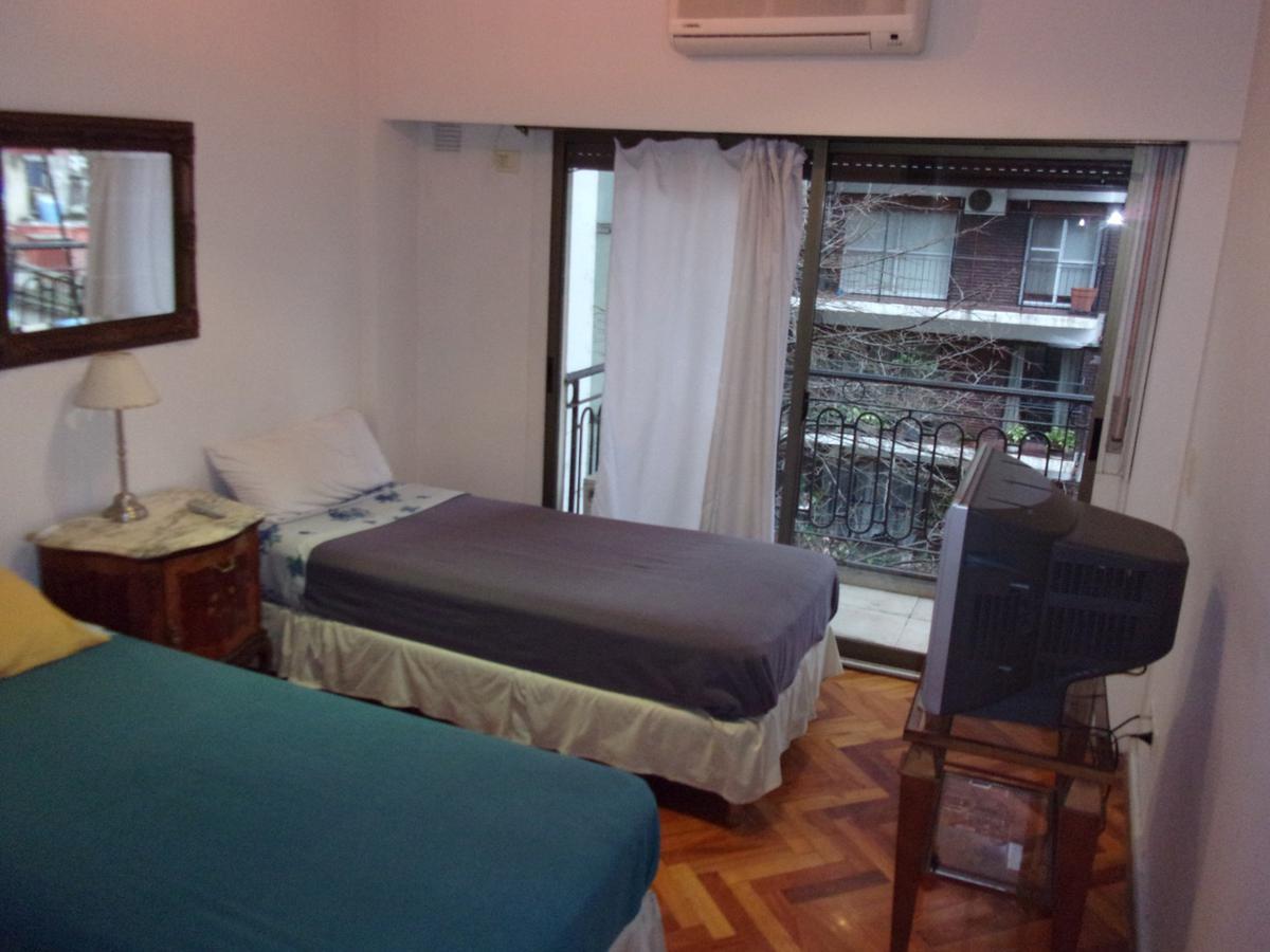 Foto Departamento en Alquiler en  Belgrano ,  Capital Federal  Migueletes al 1200