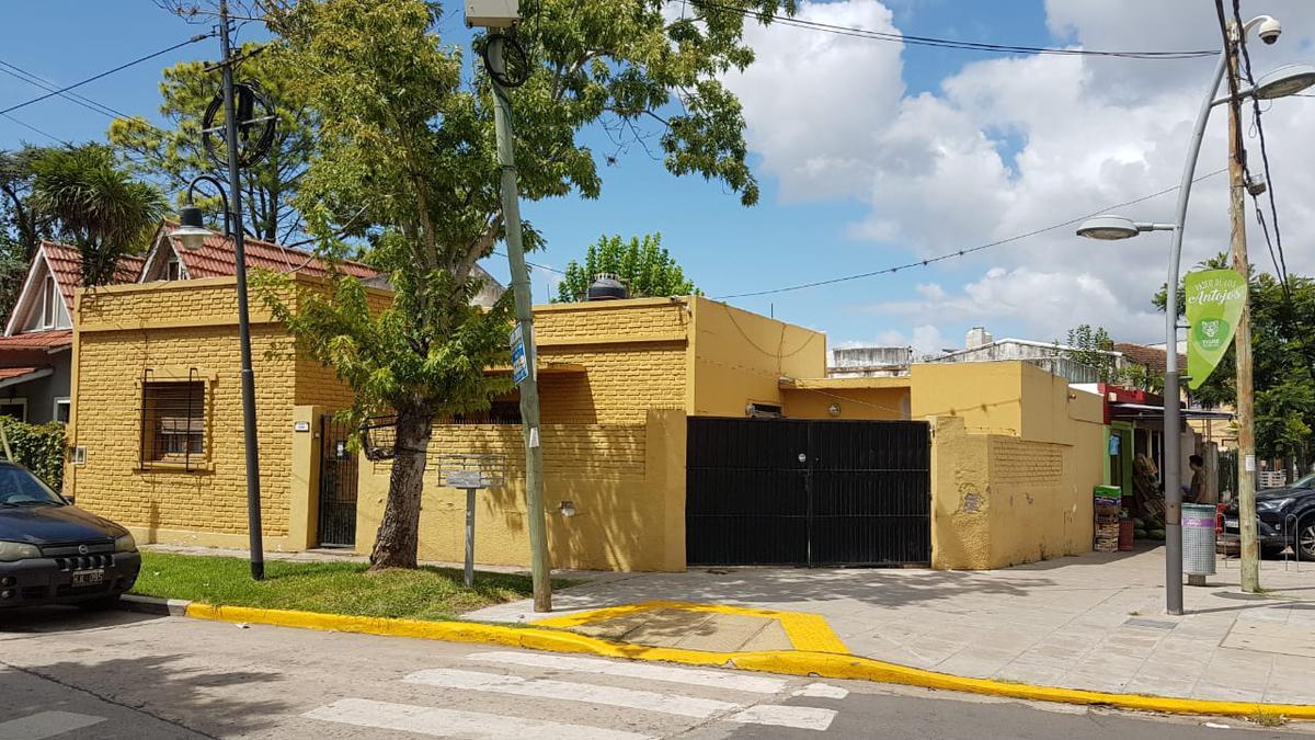 Foto Local en Alquiler en  Tigre ,  G.B.A. Zona Norte  Liniers y Colorado