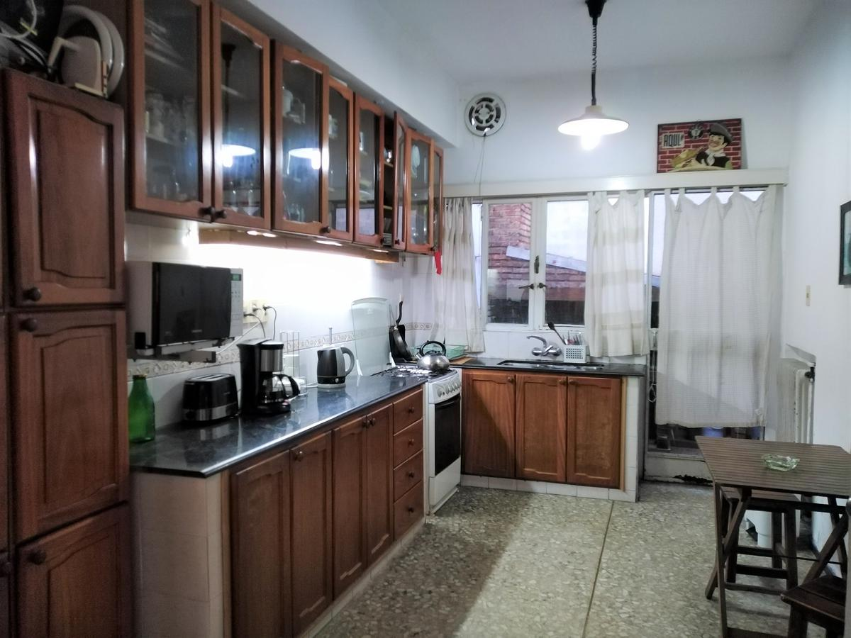 Foto Casa en Venta en  Prado ,  Montevideo  Joaquín Suárez al 3200